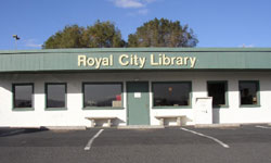 Royal City Public Library