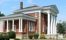 Andrew Carnegie Library