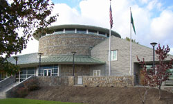 East Wenatchee Community Library