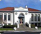Green Lake Branch Library