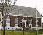Columbia Branch Library