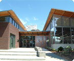 High Point Branch Library