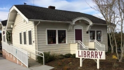 Langley Library