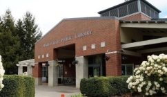 Marysville Library