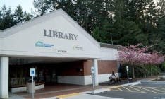Mountlake Terrace Library