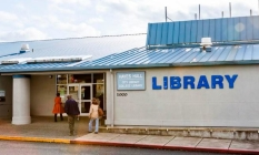 Oak Harbor Library