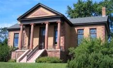 Bayfield Carnegie Public Library