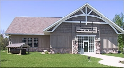 Drummond Public Library