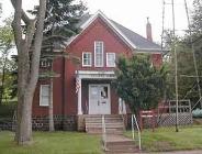 Fairchild Public Library