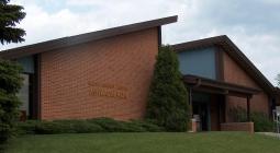 Ashwaubenon Branch Library