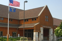 Weyers-Hilliard Branch Library