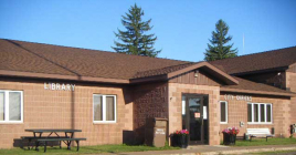 Hurley Public Library