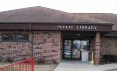 Johnson Creek Public Library