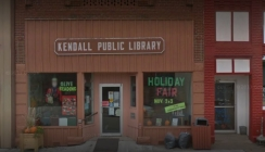 Kendall Public Library