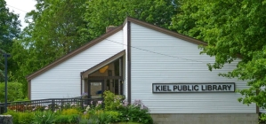 Kiel Public Library