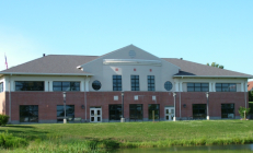 Rusk County Community Library