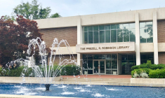 Prezell R. Robinson Library