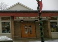 Mayville Public Library