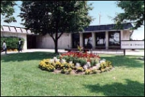 Villard Square Branch Library