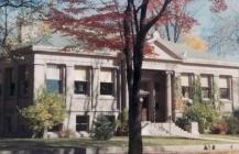 Farnsworth Public Library