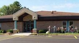Oconto Falls Community Library