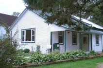 Leon-Saxeville Township Library