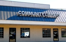 Twin Lakes Library