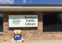 Bonduel Branch Library