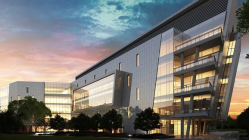 Texas Southern University -- Library Learning Center
