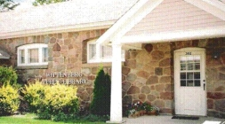 Wittenberg Branch Library