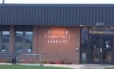 Slinger Community Library