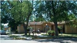 Spooner Memorial Library