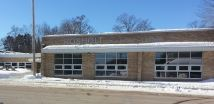 Rosholt Branch Library