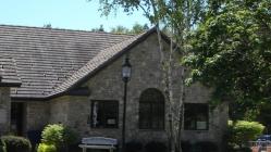 Fish Creek Branch Library