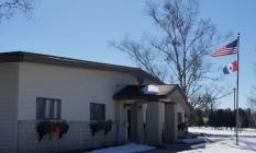 Washington Island Branch Library