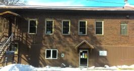 Joan Salmen Memorial Library