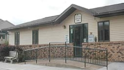 Turtle Lake Public Library