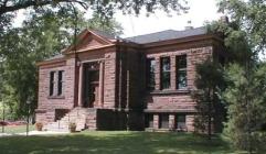 Washburn Public Library
