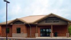 Marathon County Public Library - Marathon City Branch