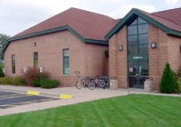 Marathon County Public Library - Rothschild Branch