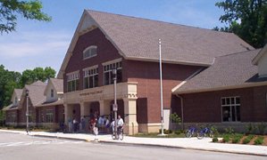 Whitefish Bay Public Library
