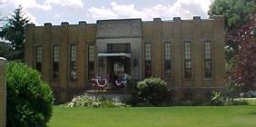 Wonewoc Public Library