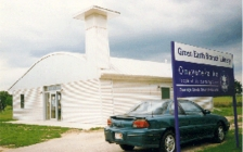 Green Earth Branch Library