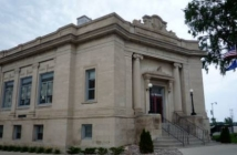Marinette County Consolidated Public Library