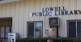 Lowell Public Library
