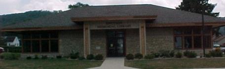 Knutson Memorial Library