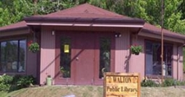 Walton Public Library