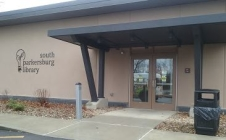 South Parkersburg Public Library