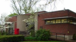 Charles W. Gibson Public Library