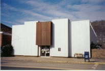Gassaway Public Library